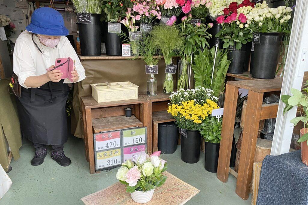お花屋さんオーナー様,フォトレッスン,写真撮影のコツ,世界観のある写真,お花の写真撮影,写真講座,お花の写真撮影,SNS写真の撮り方
