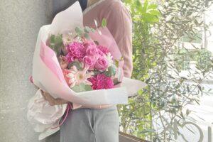 グリュック,お花の写真,大阪市花屋,大阪市西区花屋,写真撮影のコツ,photolesson,カメラレッスン,お花の撮影,写真の撮り方,お花をきれいに撮る,gluckfloristik,グリュック